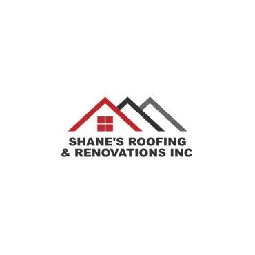 Shane's Roofing and Renovations Inc. logo
