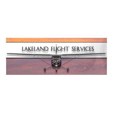 Lakeland Flight Services PROFILE.logo