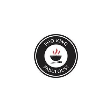 Pho King Fabulous! PROFILE.logo