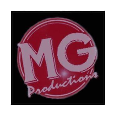 M.G Productions PROFILE.logo