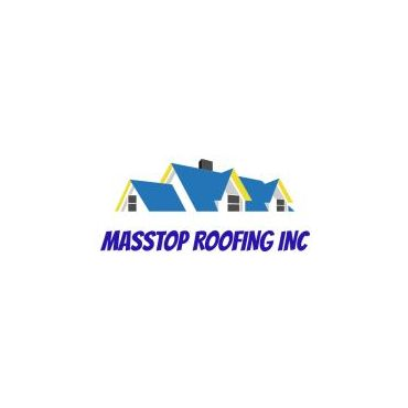 Masstop Roofing Inc logo