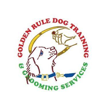 Golden Rule Dog Training PROFILE.logo