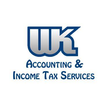WK Accounting & Income Tax Services PROFILE.logo