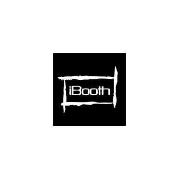 iBooth Party Photo Booth PROFILE.logo