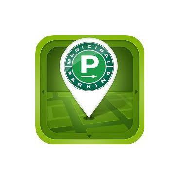 Green P Parking PROFILE.logo