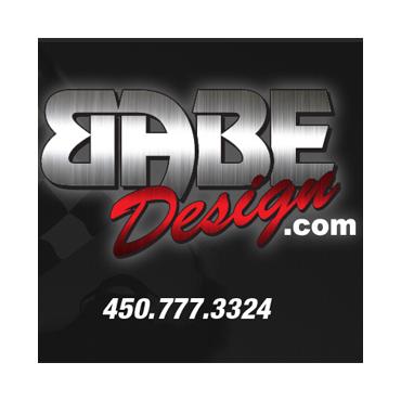 Babe Design PROFILE.logo