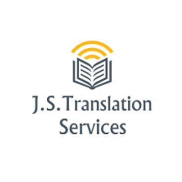 J.S.Translation Services PROFILE.logo