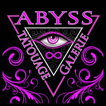Galerie Abyss PROFILE.logo