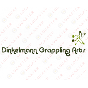 Dinkelmann Grappling Arts logo