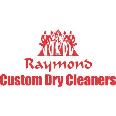 Raymond Cleaners logo