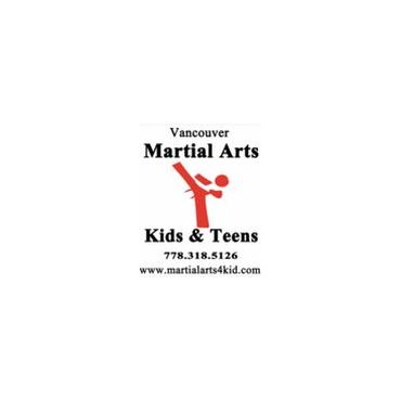 Vancouver Martial Arts Kids and Teens PROFILE.logo