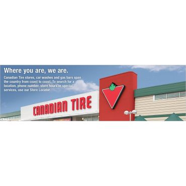 Canadian Tire Head Office in Toronto, ON | 4164803000 | 411 ca