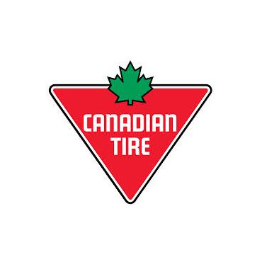 Canadian Tire Head Office logo