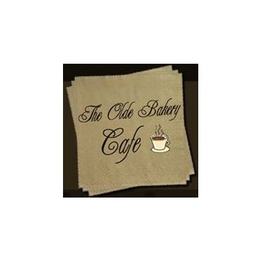 Olde Bakery Cafe logo