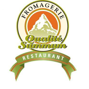 Restaurant Fromagerie Qualité Summum PROFILE.logo