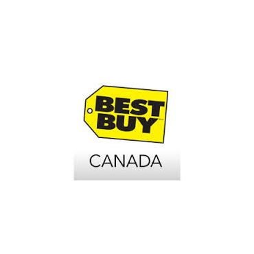 Best Buy Cananda Corporate logo