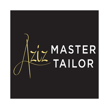 Aziz Master Tailor and Dry Cleaning PROFILE.logo