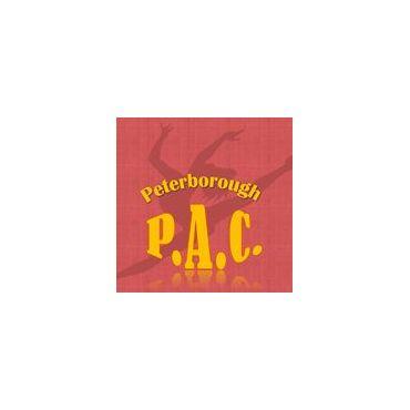 Peterborough Performing Arts Centre logo