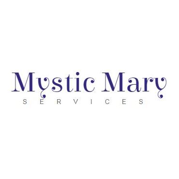 Mystic Mary logo