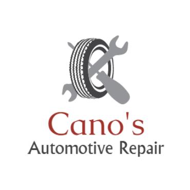 Cano's Automotive Repair PROFILE.logo