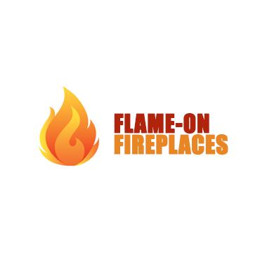 Flame-On Fireplaces Ltd PROFILE.logo