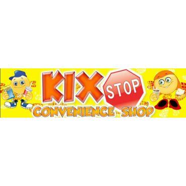 Kix Stop Convenience Ltd PROFILE.logo
