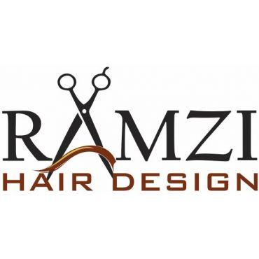 Ramzi's Hair Design logo