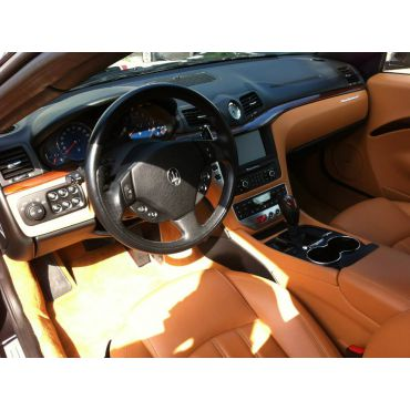 Car Interior Detailing Ottawa