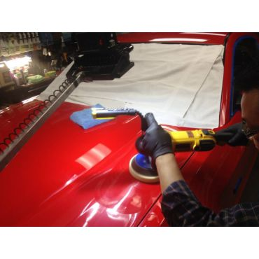 Best Car Detailing Service Ottawa ON