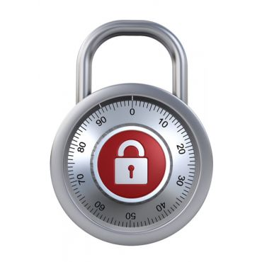 Locks Around the Clock logo