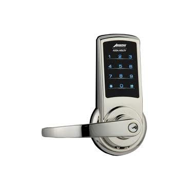 digital lever handel lock