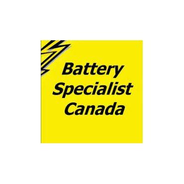 Battery Specialist PROFILE.logo