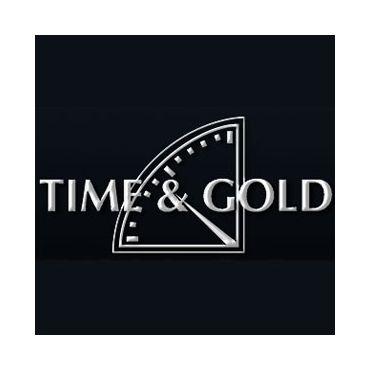 Time & Gold PROFILE.logo