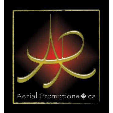Aerial Promotions logo