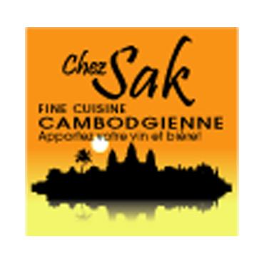 Chez Sak logo