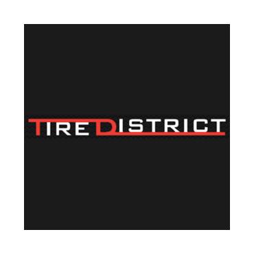 Tire District Inc logo