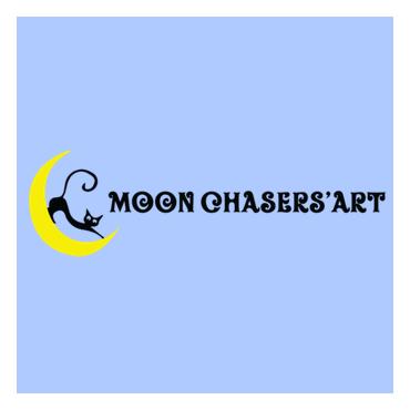 Moon Chasers' Art logo