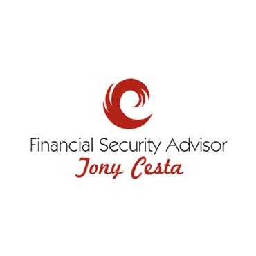 Financial Security Advisor - Tony Cesta PROFILE.logo
