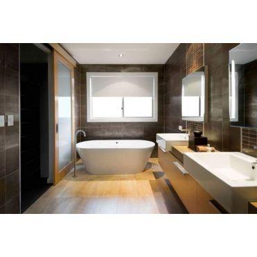 Bathroom for royality