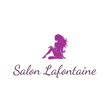 Salon Lafontaine logo