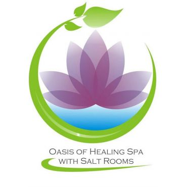 Oasis of Healing Spa with Salt Rooms logo