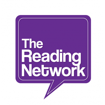 The Reading Network logo