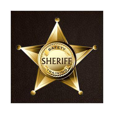 Sheriff Safety Training PROFILE.logo