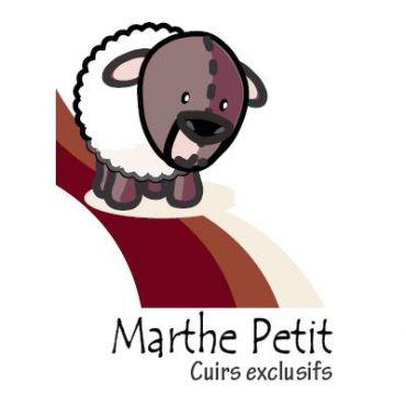 Créations Marthe Petit logo