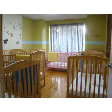 Infants room (groupe de Fleur)