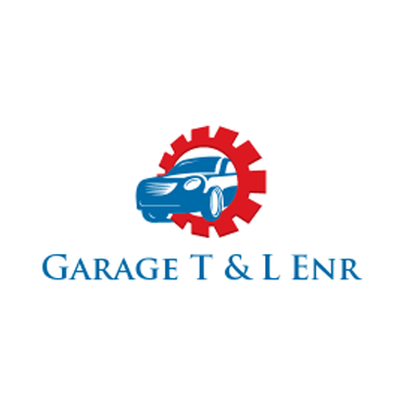 Garage T & L logo