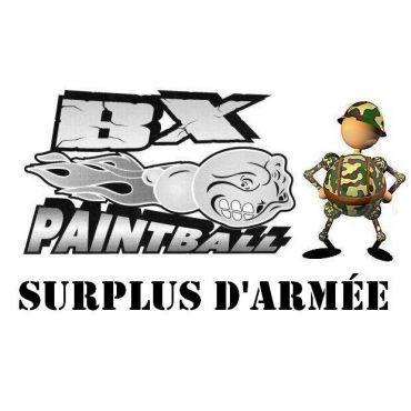 Boutique Bx logo