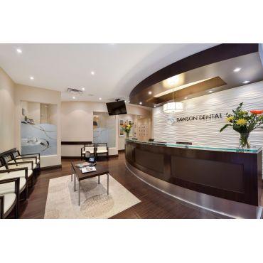 Dawson Dental Centre Guelph Gordon Stree