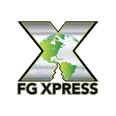 FGXpress Independent Distributor Franca Hoda logo