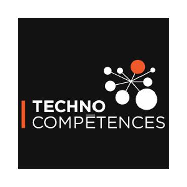 Technocompetences logo
